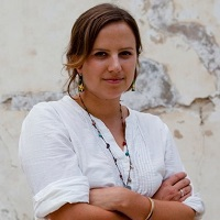 Amelia Rule, Emergency Shelter Advisor for CARE International UK