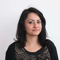 Anna Kharbanda, Senior Media Officer at Plan UK