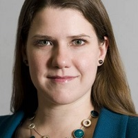 Jo Swinson, Minister for Women and Equalities