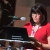 Suzanne Keyte, Archivist at the Royal Albert Hall