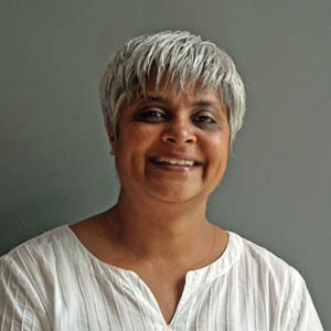 Pragna Patel - Founder and Director, Southall Black Sisters