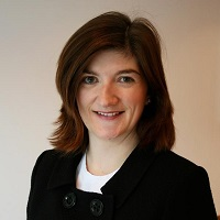 Nicky Morgan, Secretary of State for Education and Minister for Women and Equalities