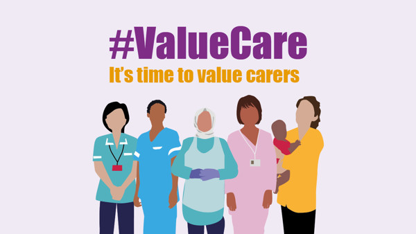 50 years of Equal Pay: It's time to value the care sector