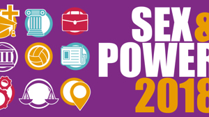 Sex and Power 2018