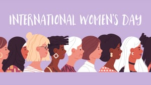 International Women's Day 2021: Women Leading the Way